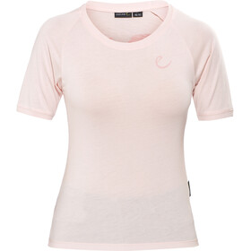 Edelrid Kamikaze - T-shirt manches courtes Femme - orange